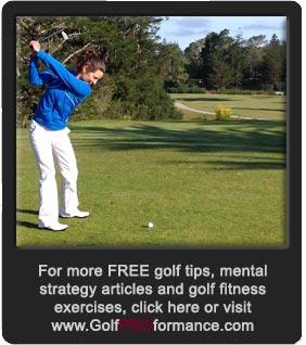 Golf PROformance Link
